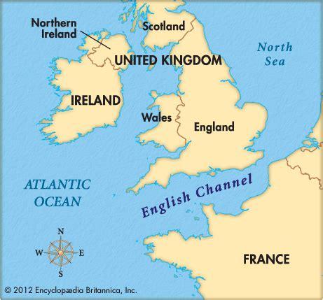 English Channel - Kids Britannica Kids Homework Help